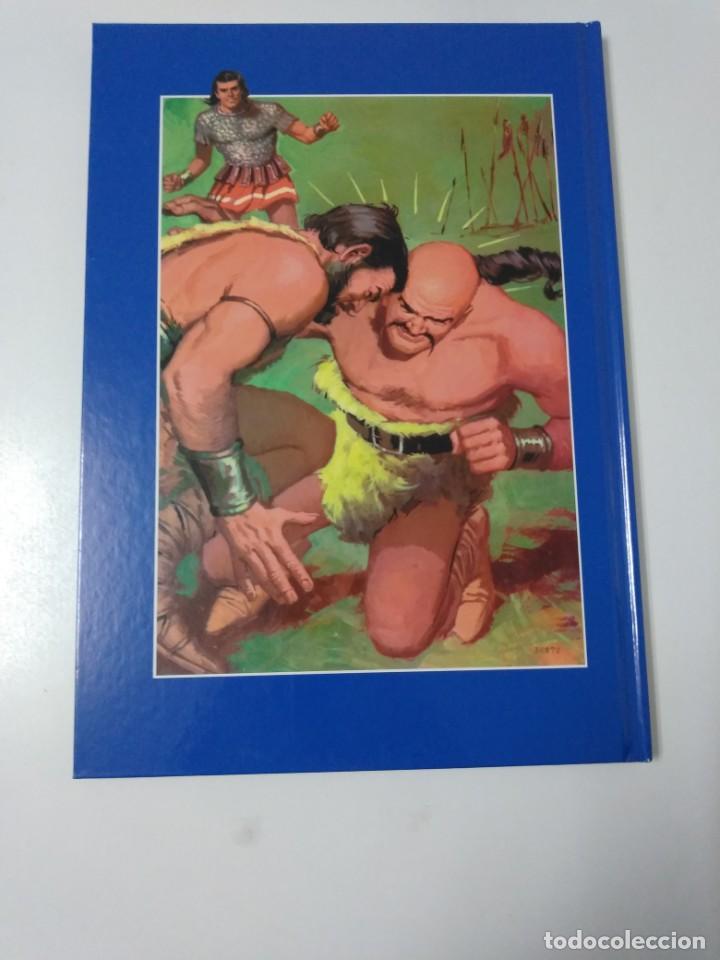 Tebeos: El Jabato Color número 3:Edición 2010 Editorial Planeta - Foto 2 - 202605043
