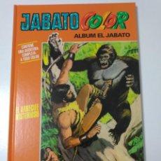 Tebeos: EL JABATO COLOR NÚMERO 2 EDICIÓN 2010 EDITORIAL PLANETA. Lote 202605190