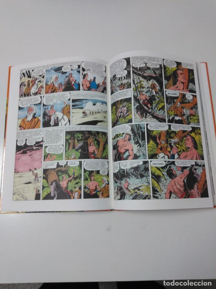 Tebeos: El Jabato Color número 2 Edición 2010 Editorial Planeta - Foto 5 - 202605190