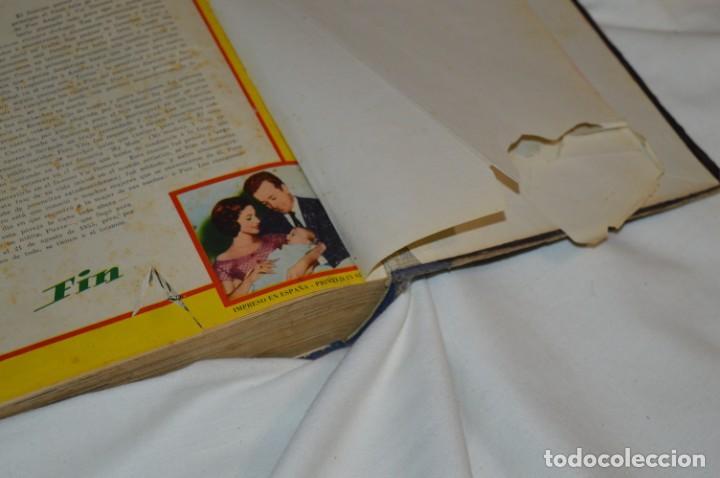 Tebeos: SISSI - Tomo con los primeros 40 ejemplares publicados, del número 01 al 40 - Años 50 ¡Mira fotos! - Foto 8 - 203284468