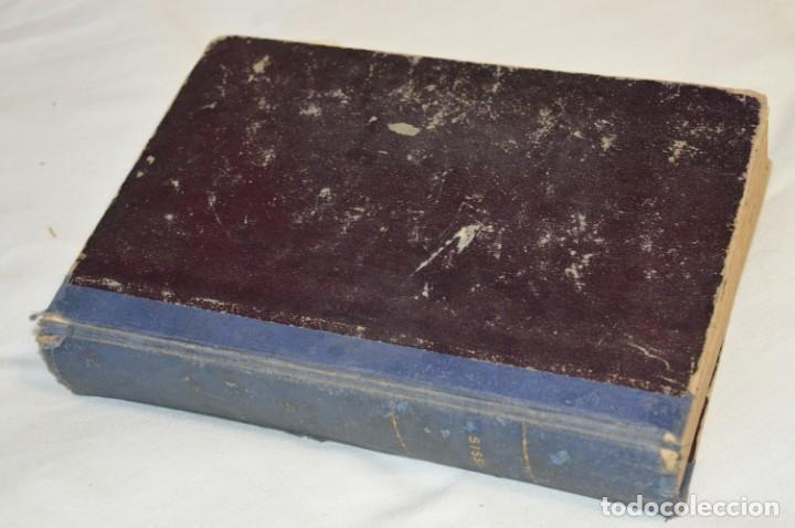 Tebeos: SISSI - Tomo con los primeros 40 ejemplares publicados, del número 01 al 40 - Años 50 ¡Mira fotos! - Foto 15 - 203284468