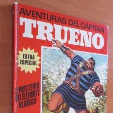 Tebeos: AVENTURAS DEL CAPITAN TRUENO 1 EXTRA ESPECIAL. Lote 203291493