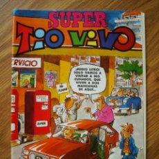 BDs: SUPER TIO VIVO Nº 59 (BRUGUERA). Lote 203566613