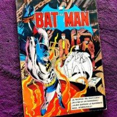 Tebeos: BATMAN ÁLBUM Nº 6 FORMATO GRANDE BRUGUERA 1979. Lote 203611733