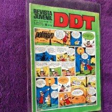 Tebeos: DDT Nº 129 EN BUEN ESTADO LEER DESCRIPCIÓN. Lote 203793000
