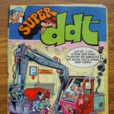 BDs: SUPER DDT Nº 20 (BRUGUERA). Lote 203796528