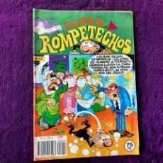 Tebeos: SUPER ROMPETECHOS Nº 26 EXCELENTE ESTADO. Lote 203864627