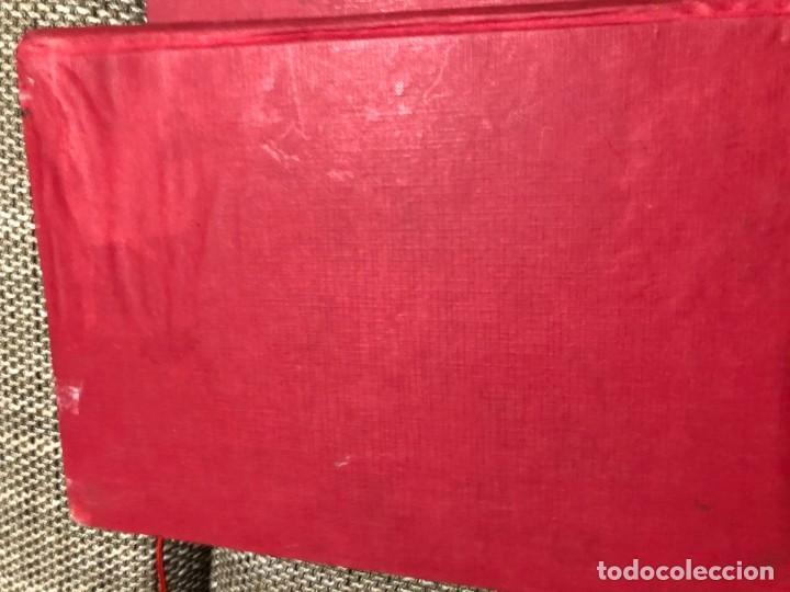 Tebeos: CAPITAN TRUENO TOMO AÑOS 60 - Foto 8 - 204166282