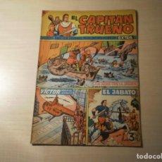 Livros de Banda Desenhada: EL CAPITAN TRUENO EXTRA Nº 292 (16 AGOSTO 1965) (ORIGINAL). Lote 204277245