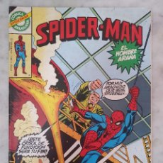 Tebeos: SPIDERMAN 50. Lote 204336602