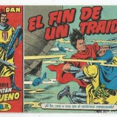 Tebeos: EL CAPITAN TRUENO EDITORIAL BRUGUERA 1986 LOTE DE 8 Nº.. Lote 204514693