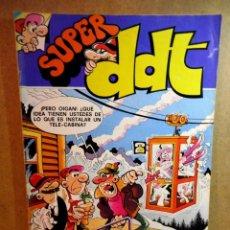 Tebeos: SUPER DDT Nº 70. Lote 204689242