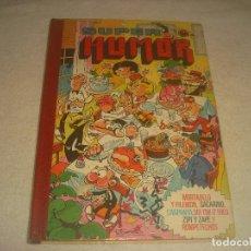 Tebeos: SUPER HUMOR VOLUMEN XXX . BRUGUERA 1985.. Lote 204815046