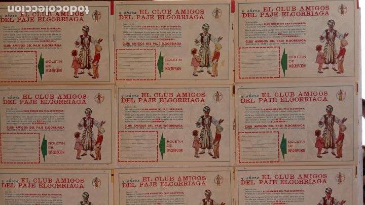 Tebeos: EL CAPITÀN TRUENO ORIGINAL AÑO 1956 COMPLETA Y SUELTA 1 AL 618 - VER TODAS LAS PORTADAS, MUY BUENA - Foto 205 - 204841075