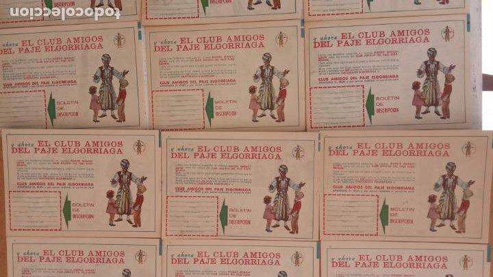 Tebeos: EL CAPITÀN TRUENO ORIGINAL AÑO 1956 COMPLETA Y SUELTA 1 AL 618 - VER TODAS LAS PORTADAS, MUY BUENA - Foto 215 - 204841075