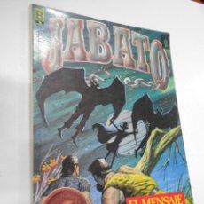 Tebeos: ANTIGUO COMIC JABATO EDICION COLECCINABLE HISTORICA. Lote 205037628