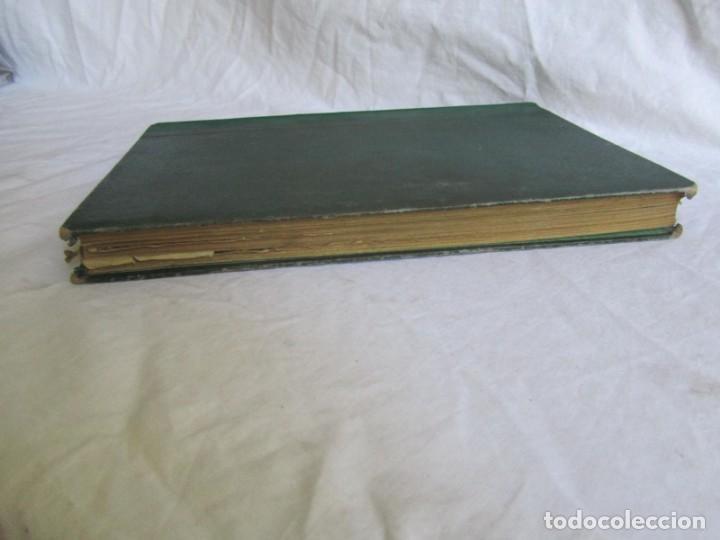 Tebeos: 19 números de El Jabato Extra 1962 encuadernados, del 1 al 18 + 22 - Foto 11 - 205039872