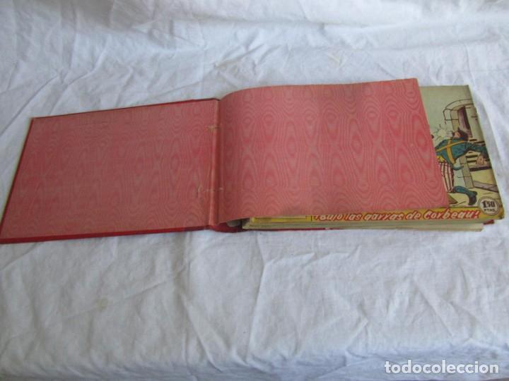 Tebeos: 35 números de Sargento Furia, de nº 2 al 36, 1962 - Foto 3 - 205042687