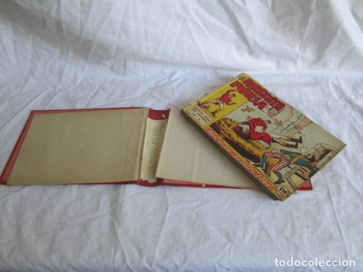 Tebeos: 35 números de Sargento Furia, de nº 2 al 36, 1962 - Foto 4 - 205042687
