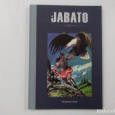 Tebeos: EL JABATO - PERSEGUIDOS - EDICIÓN 60 ANIVERSARIO. Lote 205077660