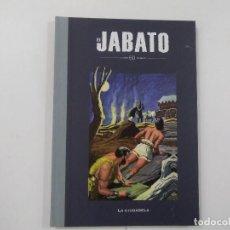 Tebeos: EL JABATO - LA CIUDADELA - EDICIÓN 60 ANIVERSARIO. Lote 205077667