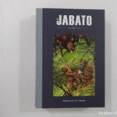 Tebeos: EL JABATO - SIMENIUS, EL TIRANO - EDICIÓN 60 ANIVERSARIO. Lote 205078337