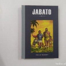 """Tebeos: EL JABATO - ¡CON LOS """"BUKAMOS""""! - EDICIÓN 60 ANIVERSARIO. Lote 205078372"""