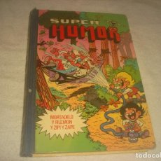 Tebeos: SUPER HUMOR , VOLUMEN XIV. Lote 205182496