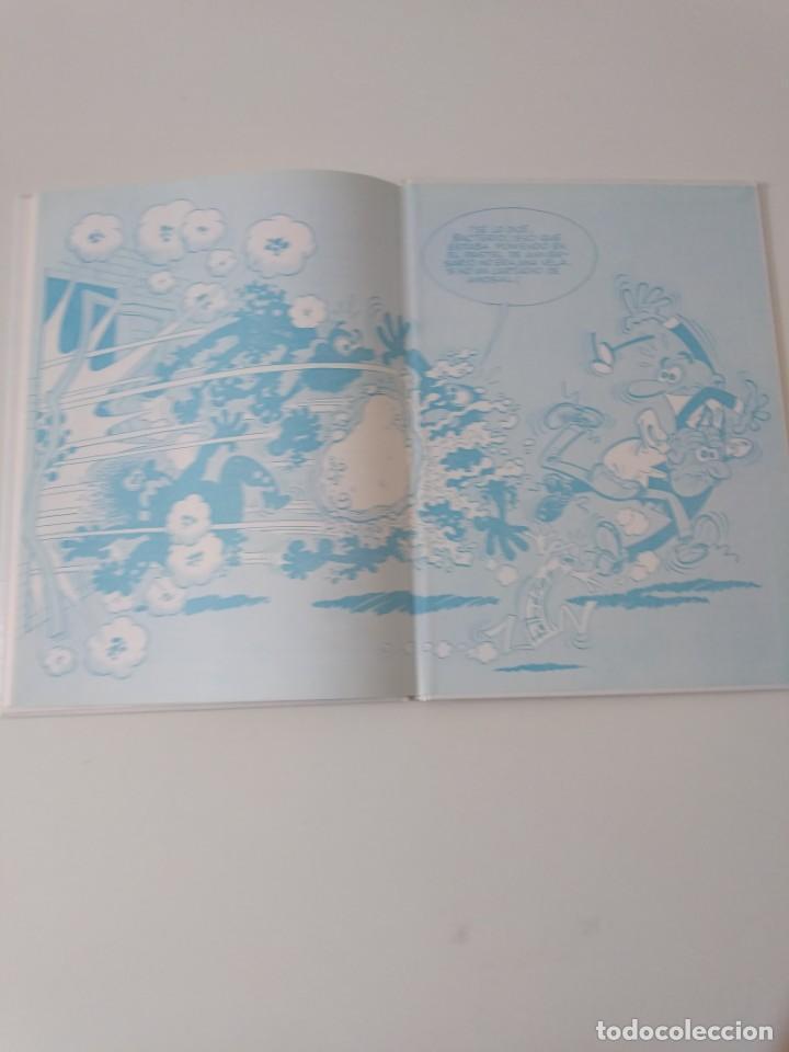 Tebeos: Mortadelo y Filemón Su Vida Privada 2 Edición 1998 Editorial Plural - Foto 9 - 205516758