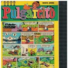 Tebeos: PULGARCITO Nº 2359. EXCELENTE.. Lote 205584172