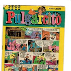 Tebeos: PULGARCITO Nº 2356. CON SHERIFF KING.. Lote 205584503