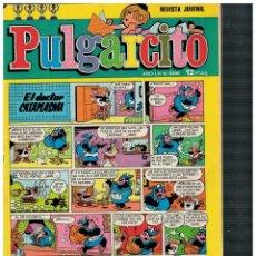 Tebeos: PULGARCITO Nº 2340. MUY BUENO.. Lote 205585312