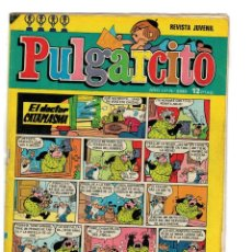 Tebeos: PULGARCITO Nº 2333. CON SHERIFF KING.. Lote 205585588