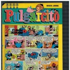 Tebeos: PULGARCITO Nº 2332. EXCELENTE.. Lote 205585750