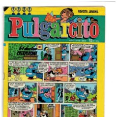 Tebeos: PULGARCITO Nº 2331. BUENO.. Lote 205585937