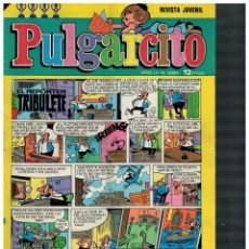 Tebeos: PULGARCITO Nº 2324. CON SHERIFF KING.. Lote 205586550