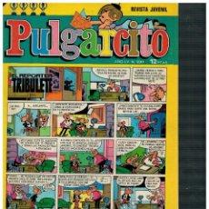 Tebeos: PULGARCITO Nº 2317. EXCELENTE.. Lote 205586821