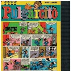 Tebeos: PULGARCITO Nº 2314. MUY BUENO.. Lote 205587328