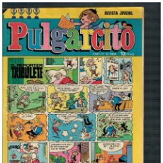 Tebeos: PULGARCITO Nº 2304. CON SHERIFF KING.. Lote 205588001