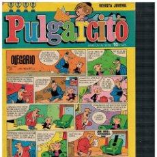 Tebeos: PULGARCITO Nº 2270. EXCELENTE.. Lote 205588431