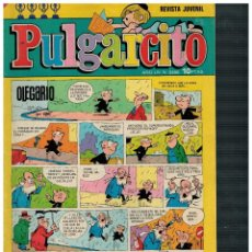 Tebeos: PULGARCITO Nº 2266. EXCELENTE.. Lote 205588921