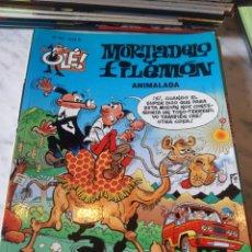 Tebeos: COMICS MORTADELO Y FILEMON N. 127. Lote 205655881