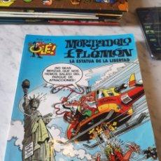 Tebeos: COMICS MORTADELO Y FILEMON N. 15. Lote 205658135
