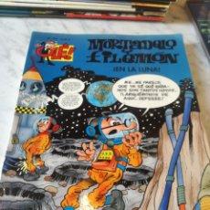 Tebeos: COMICS MORTADELO Y FILEMON N. 184. Lote 205658228