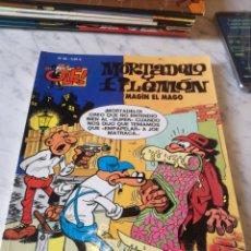 Tebeos: COMICS MORTADELO Y FILEMON N. 55. Lote 205658397