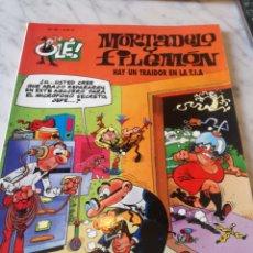 Tebeos: COMICS MORTADELO Y FILEMON N. 89. Lote 205658465