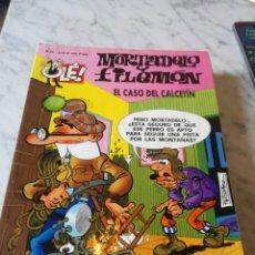 Tebeos: COMICS MORTADELO Y FILEMON N. 25. Lote 205658706