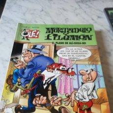 Tebeos: COMICS MORTADELO Y FILEMON N. 101. Lote 205659375
