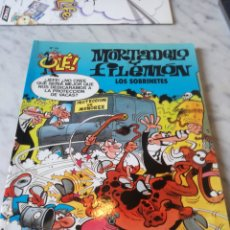 Tebeos: COMICS MORTADELO Y FILEMON N. 19. Lote 205659890