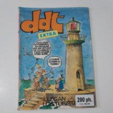 Tebeos: DDT EXTRA NÚMERO 33 AÑO XXV 1983 EDITORIAL BRUGUERA. Lote 205729346